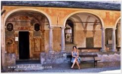 Blanka Borgo