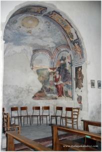 Massino Visconti - Kosciol