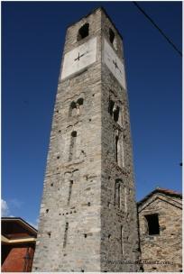Chiesa Massino Visconti