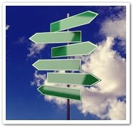 depositphotos_22415743-stock-photo-road-signs-green-on-sky