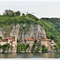 Santa Caterina Lombardia