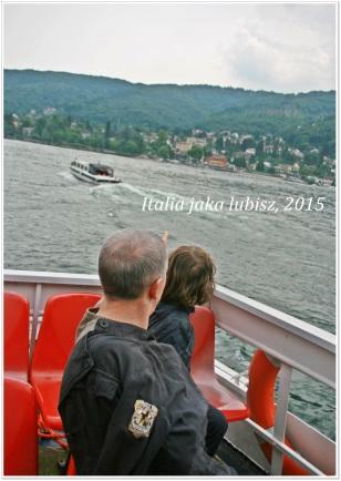 Rejs po Lago Maggiore
