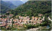 Widok z Sacro Monte