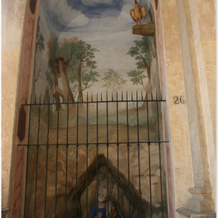 Sacro Monte w Varallo