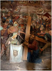 Kapliczka Sacro Monte