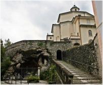 Sacro Monte w Domodossola