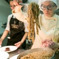 Warsztaty kuchni wloskiej