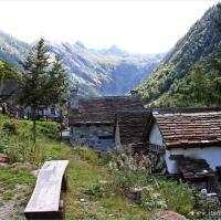 Malesco i Val Loana